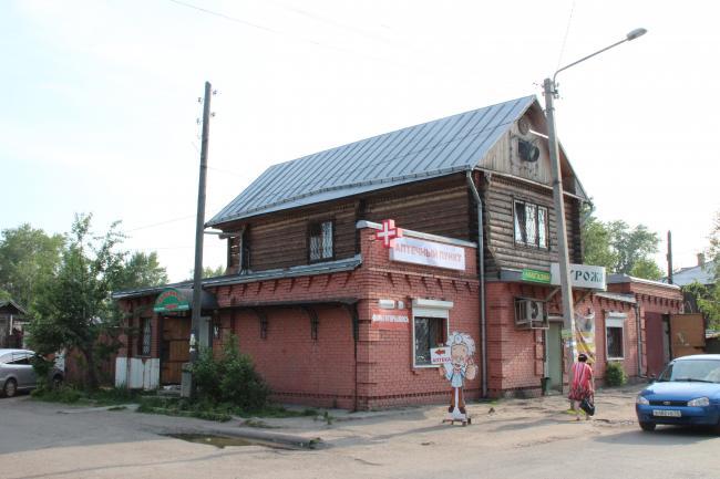 Севастопольская 172, Урожайный 3
