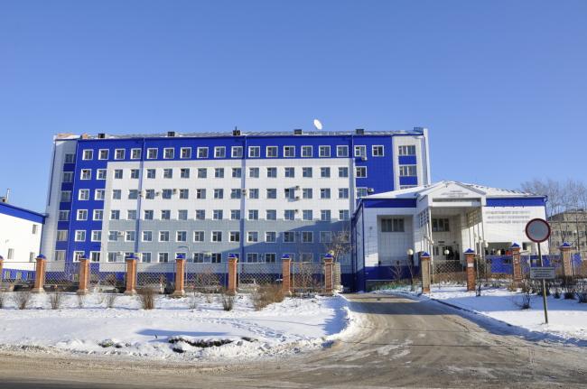 Московский 8