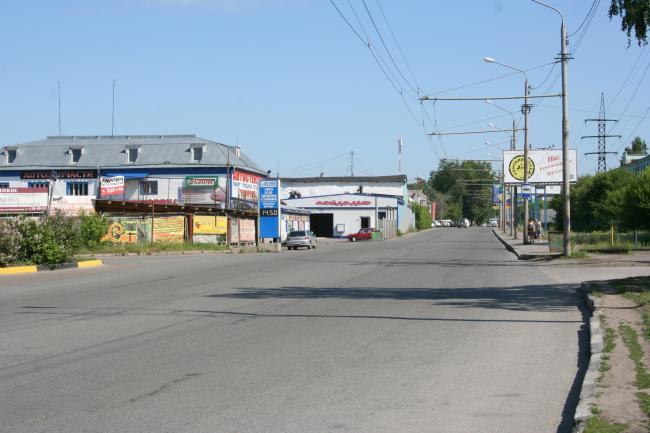 Комсомольский 7-5