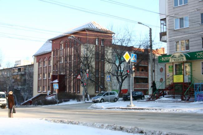 Киевская 32