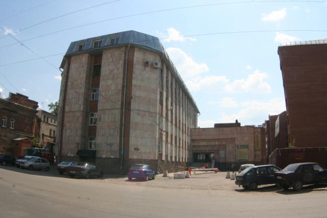 Беленца Алексея 11