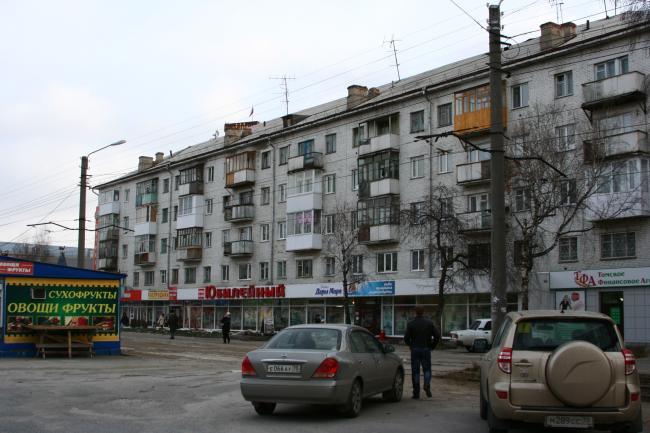 Елизаровых 41