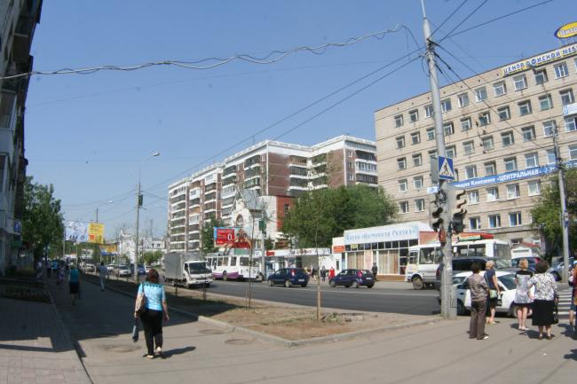 Фрунзе 130