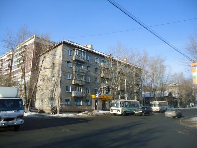 Ленина 196, Пролетарская 30