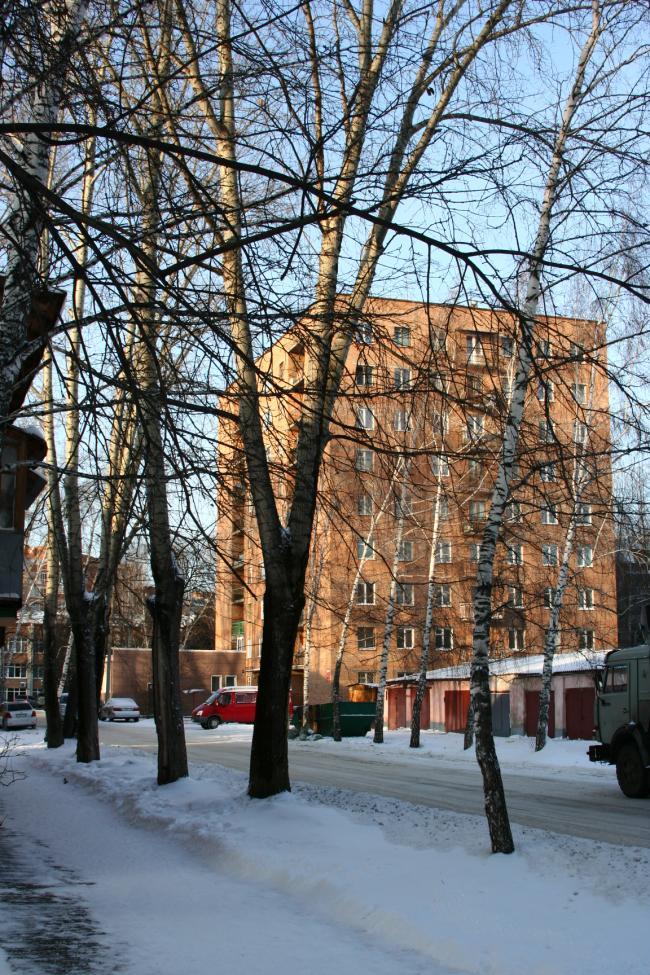 Киевская 88
