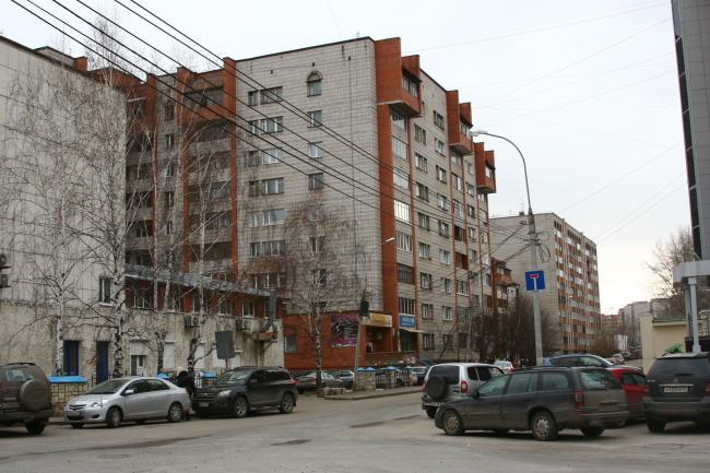 Киевская 96