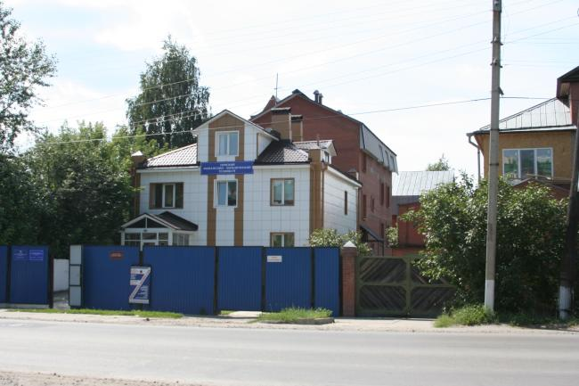 Татарская 19