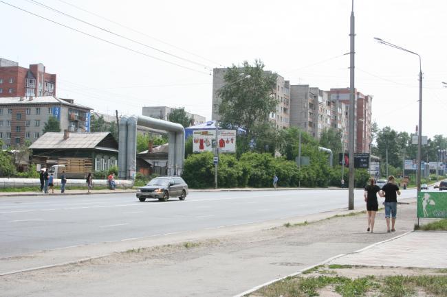 Комсомольский 42