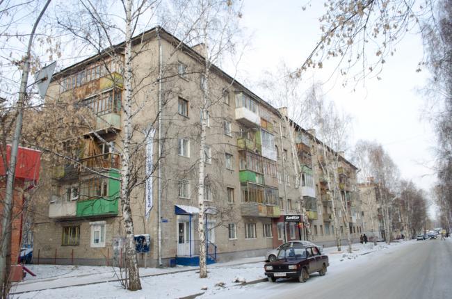 Дзержинского 59
