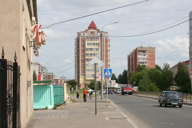 Сибирская 111/б
