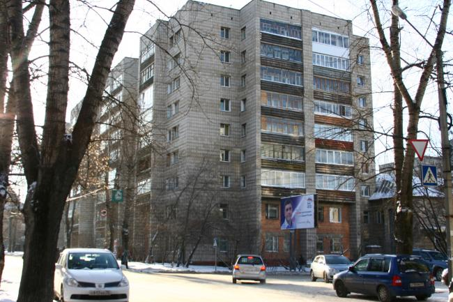 Советская 105