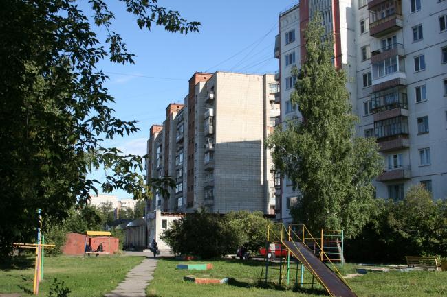 Дербышевский 17