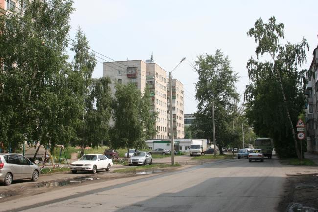 Войкова 57