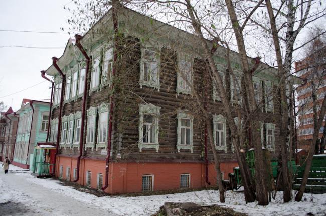 Дзержинского 20/а