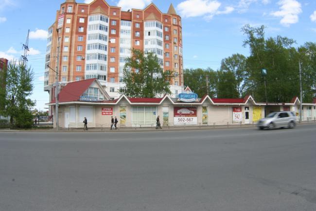 Красноармейская 150