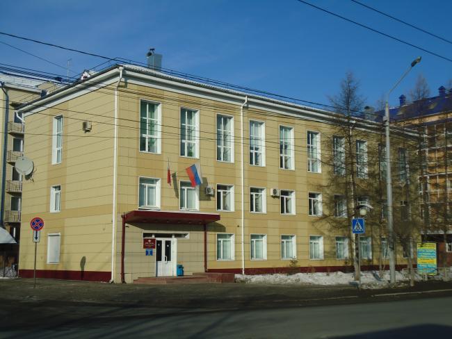 Ленина 122
