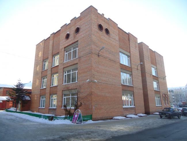 Ленина 3