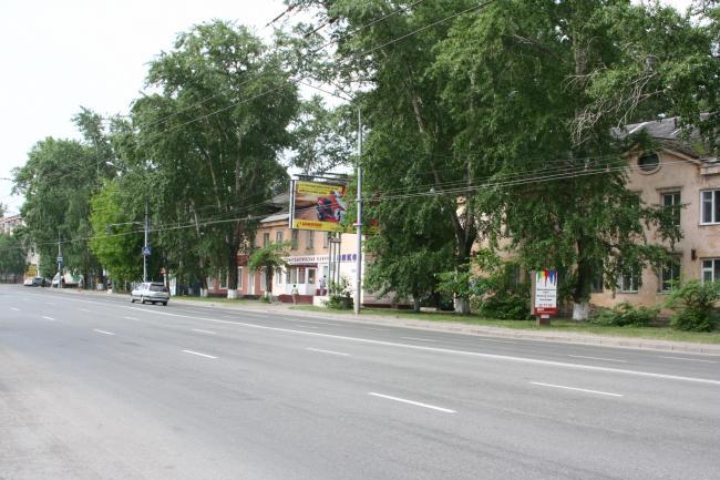 Комсомольский 67