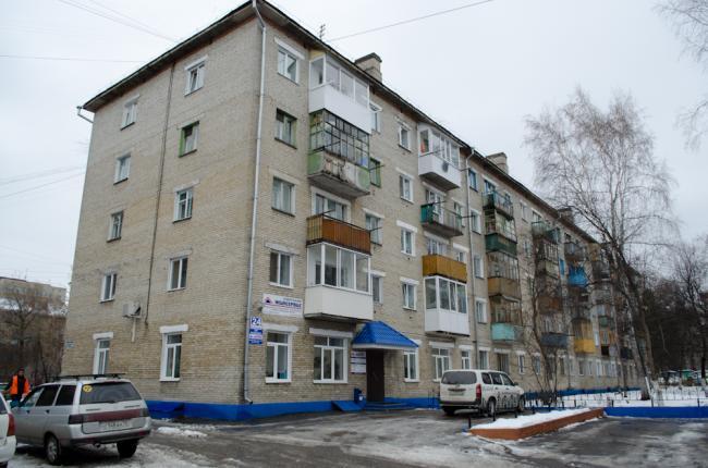 Дзержинского 24