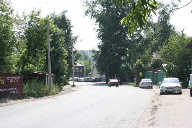 Алтайская 27