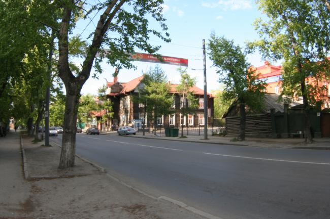 Красноармейская 68
