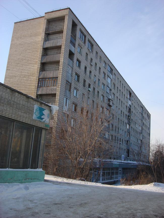 Смирнова 36