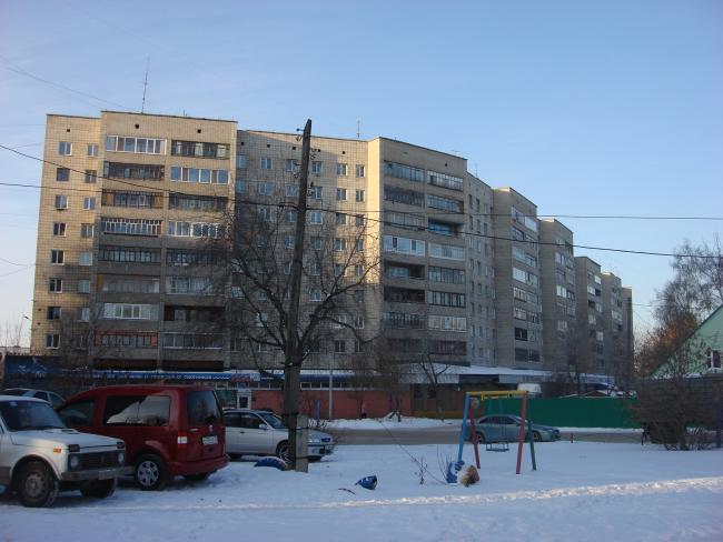 Смирнова 30