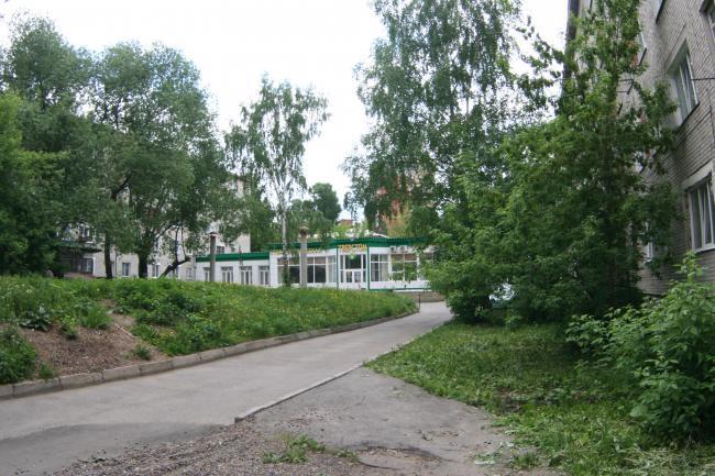 Тверская 68/1