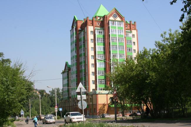 Тверская 32