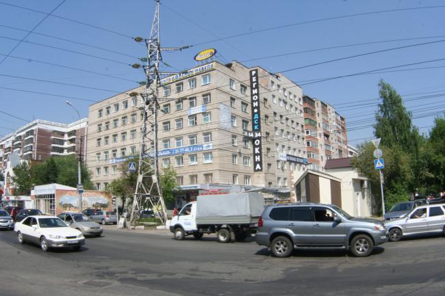 Фрунзе 152