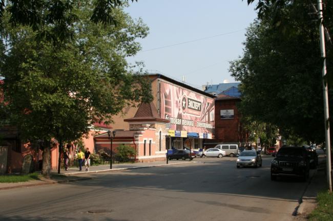 Гагарина 11