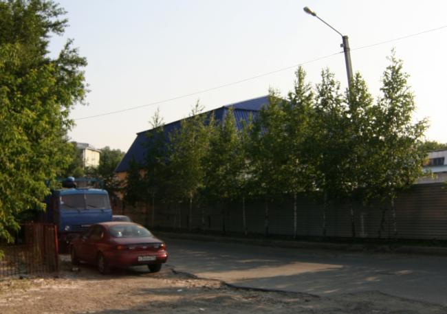 Алтайская 161/г