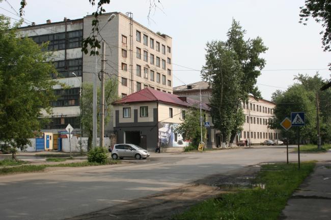 Войкова 53