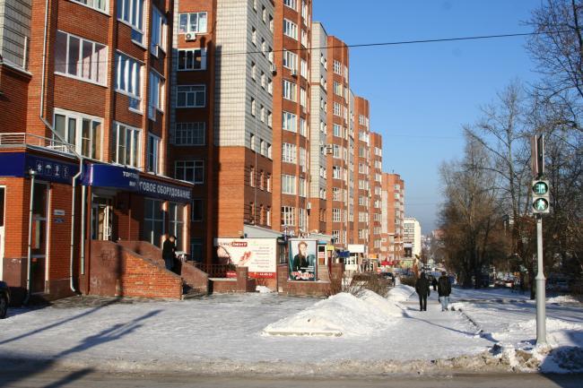 Киевская 15