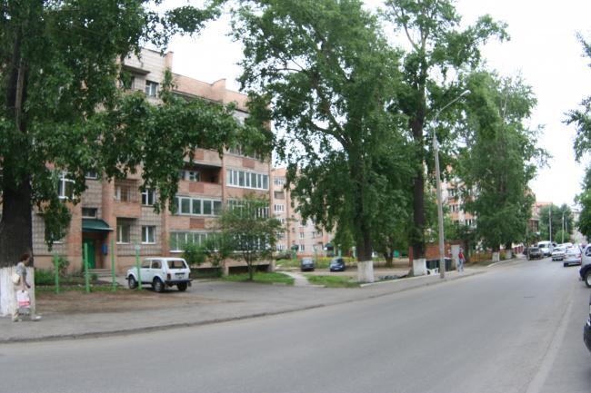 Тверская 57