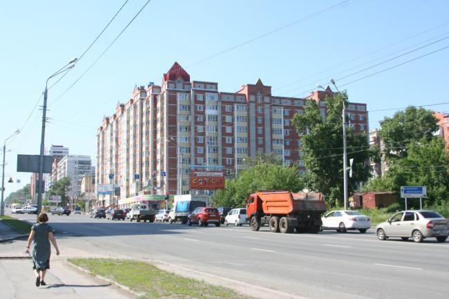 Комсомольский 37