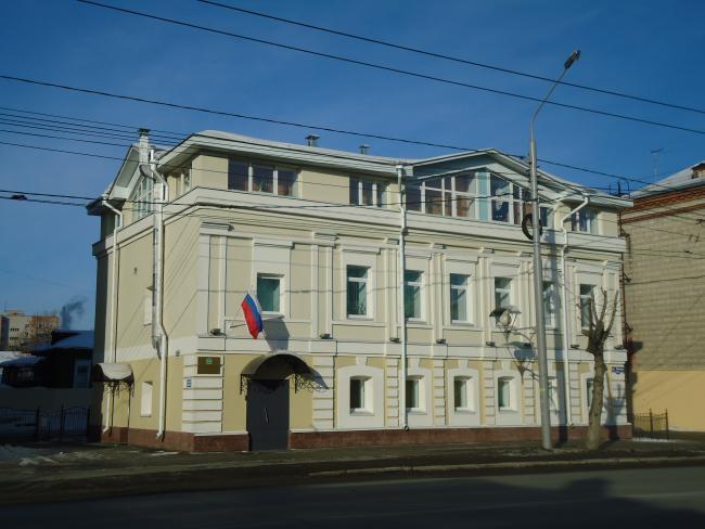 Ленина 112/а, Ванцетти 15