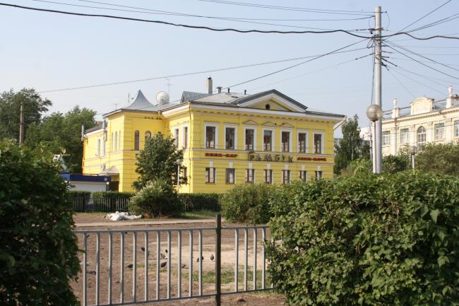 Гагарина 2