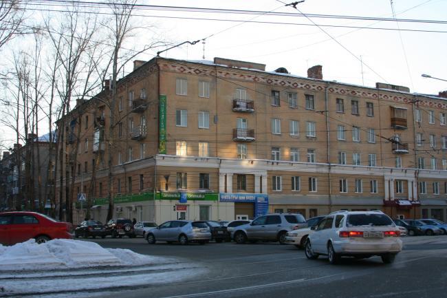 Кирова 37