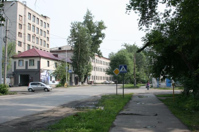 Войкова 51