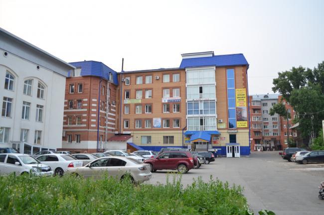 Карповский 13