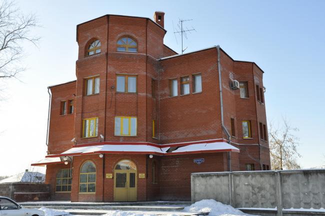 Московский 53
