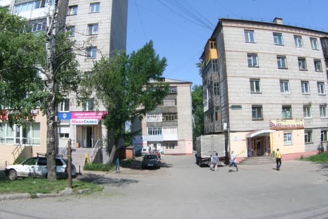 Фрунзе 118