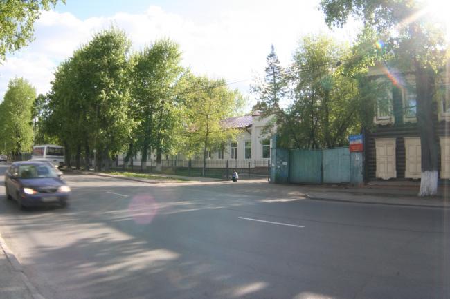 Красноармейская 71/а