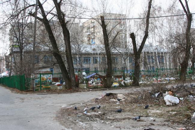Елизаровых 37