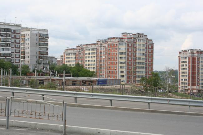 Сибирская 115