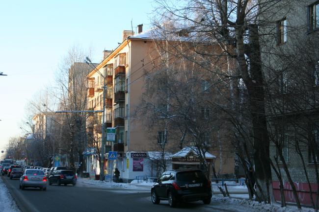 Кирова 46