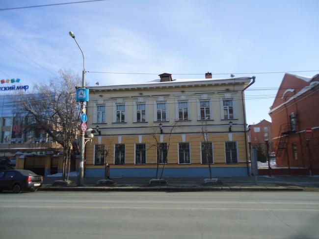 Ленина 119