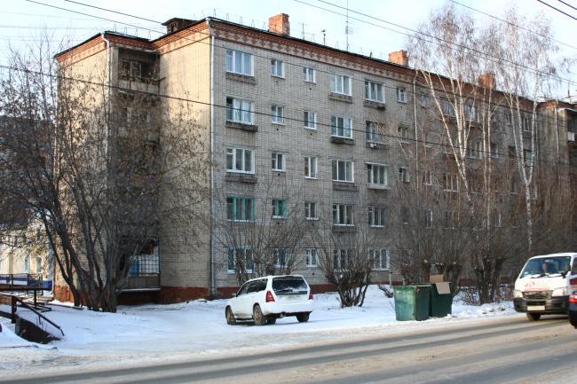 Киевская 89