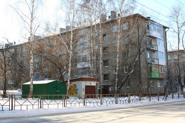 Киевская 66